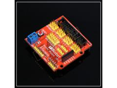 Arduino UNO Compatible Sensor Shield V5.0 Expansion Board for R3 Products