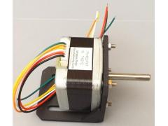 Japan Minebea 42 stepper motor 2-phase 4-phase 4-wire line 6 32mm long axis