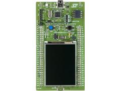 Discovery kit for STM32 F429/439 lines - with STM32F429ZI MCU