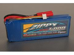 ZIPPY Flightmax 4000mAh 3S1P 40C
