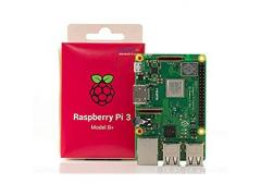 . Raspberry pi 3 Model B+ UK