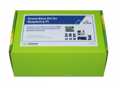 .  kit de base Grove pour Raspberry Pi  3/4