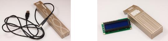 Starter-Kit Arduino™
